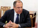 ЛАВРОВ: Москва не гаји илузије о односима Русије и САД