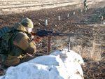 ДНР: Велики број погинулих и рањених у борбама у Донбасу