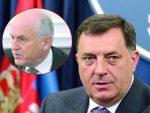 САРАЈЕВО: Инцко поздравио санкције САД-а Додику