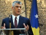 НАТО ДА ПОМОГНЕ КАО И ДО САДА: Тачи најављује акције за оснивање војске Косова