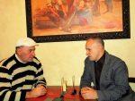 Ексклузивно за ИСКРУ, Горан Лазовић и Сергеј Путилин – Кустурице, ово ти Русија неће заборавити!