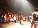"КУСТИН ПОКЛОН: Вишеграђани Нову годину дочекали уз бенд ""Но смокинг оркестра"""