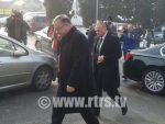 САРАЈЕВО: Иванић саслушан због референдума