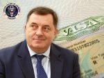 БАЊАЛУКА: Предсједник Српске не иде на инаугурацију Трампа јер није добио визу