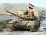 ДАМАСК: Сиријска армија ослободила главни извор снабдевања Дамаска водом