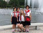 Ексклузивно за ИСКРУ, ГОРАН ЛАЗОВИЋ И МАРИЈАНА НАУМОВА, светска шампионка: Я люблю Сербию!