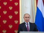 МАДУРО: Путин добија прву венецуеланску награду за мир