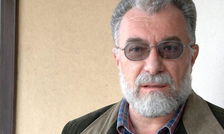 РАДОСАВ СТОЈАНОВИЋ: Ако нисам српски писац, не вредим ни као регионални