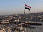 МОСКВА: Прљава игра око Сирије није завршена
