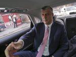 """СПУТЊИК: """"Тачи нуди оставку да би избјегао суђење за злочине ОВК"""""""