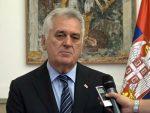 НИКОЛИЋ: Албанцима ћемо рећи да је поштовање споразума услов за мир