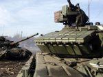 ДНР: Пребачено 200 украјинских снајпериста у област Дебаљцева