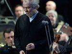 БЕОГРАД: Руски диригент Валериј Георгијев стиже у Београд