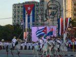СЕЋАЊЕ НА КОМАНДАНТА: Војном парадом у Хавани обиљежено 59 година од револуције