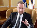 ИЗЕТБЕГОВИЋ: Срби и Хрвати у Босни су измишљене нације