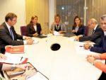 ДАНИЈЕЛ ИГРЕЦ: Србија пред новом (старом) дилемом: Ресетовање бриселских преговора или повратак пред УН?