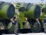 САД НИСУ ПОКАЗАЛЕ ДОВОЉНО ПОШТОВАЊА: Кинеске ракете нису претња за Русију