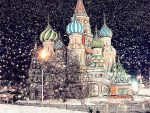 ГОРАН ЛАЗОВИЋ из Москве: Божић по руски!