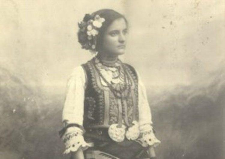 ДНЕВНИК ЈЕДНЕ ДЈЕВОЈЧИЦЕ: Бадњи дан 1909.