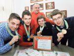 ПОНОС СРБИЈЕ: Изванредан успјех српских гимназијалаца на Жаутиковској олимпијади