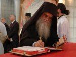 МИТРОПОЛИТ АМФИЛОХИЈЕ: Црна Гора да се врати себи и Светом Сави