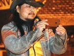 МЕЋАВНИК: Џанг Јанг дочекан на Кустендорфу