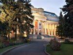 """МОСКВА: Надомак Кремља ниче огромно """"Музејско насеље"""""""