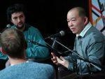 КИНЕСКИ РЕЖИСЕР ЛИУ ЂИЕ СА СТУДЕНТИМА НА КУСТЕНДОРФУ: Документујем живот и стварност савремене Кине