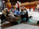 ГОРАН ЛАЗОВИЋ из Москве: Руски Божић!