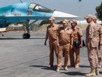 НОВО СТАЊЕ СТВАРИ: Путин уговорио проширења база у Сирији, стижу нуклеарне подморнице
