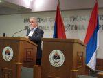 НОВАКОВИЋ: Савјет министара мањински, а нема ни парламентарне већине