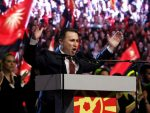 ГРУЕВСКИ: Ако Заев и Албанци формирају власт, не гарантујем мир