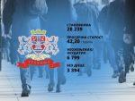 ТРЕБИЊЕ: Забрињавајућа слика у Херцеговини, сваке године једно школско одјељење мање