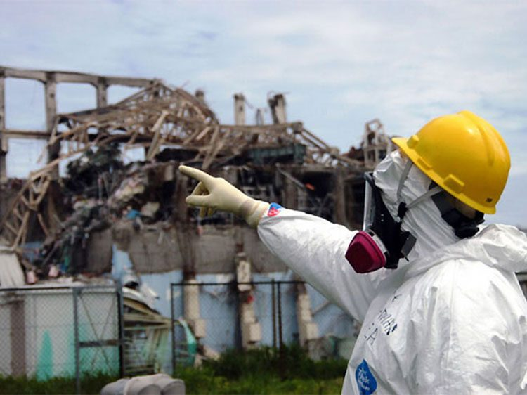 """ЧОВЈЕК БИ УМРО ИСТОГ ТРЕНУТКА: Радијација у Фукушими """"убила"""" робота за само два сата"""