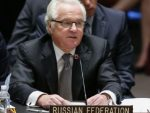 БОЛЕСНО: Украјина блокирала саопштење УН о смрти Чуркина