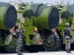 АМЕРИКА ЗАБРИНУТА: Кина тестирала ракету великог домета која носи 10 нуклеарних бомби