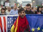 ПРЕТЊА: Преузимају ли Запад и Албанци Македонију?