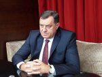 ДОДИК О РЕВИЗИЈИ ТУЖБЕ: Босна је престала да постоји