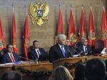 ПОДГОРИЦА: Парламент Црнe Горе одлучује о имунитету Мандића и Кнежевића