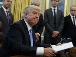 УДАР НА ТРАМПА: Суд стопирао уредбу о имигрантима