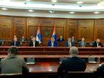 ДА ЛИ ЈЕ САСТАНАК У БРИСЕЛУ ПРОПАО: Хитан састанак Вучића са Србима са КиМ