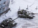 ДОЊЕЦК: Украјински тенкови ушли у Авдејевку