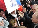 НОВА МОЋНА РУСИЈА: Путинова ера боља чак и од Брежњевљеве