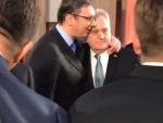 СПУТЊИК: Николић одустао од кандидатуре за председника