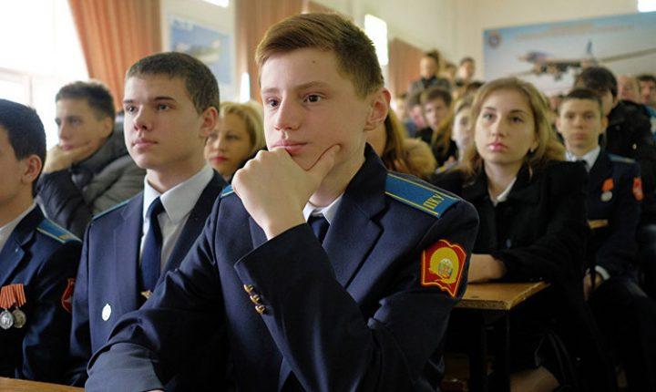 РУСИЈА СЛАВИ ДАН БРАНИЛАЦА ОТАЏБИНЕ: Служење у руској армији — част и понос младих