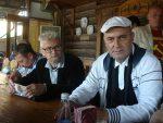 Ексклузивно за ИСКРУ, Горан Лазовић и Едуард Лимонов: Срби су се храбро држали и борили против читаве наоружане Европе и Америке!
