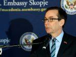 """ПРЕСЕДАН У АМЕРИЧКОЈ ПОЛИТИЦИ! ТРАМПОВИ КОНГРЕСМЕНИ: """"Страшно је то што ради амерички амбасадор у Македонији"""""""