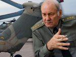 """РУСКИ ГЕНЕРАЛ ИВАШОВ ОТКРИО: """"Ево зашто су се руски падобранци повукли са Косова!"""""""