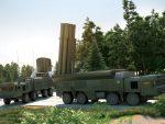 """РУСИЈА ЈАЧА ОДБРАНУ: Русија поставила на Камчатки прву батерију ракетних комплекса """"Бастион"""""""