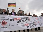 МИЛАЧИЋ: Референдум о НАТО у Црној Гори – питање достојанства Европе
